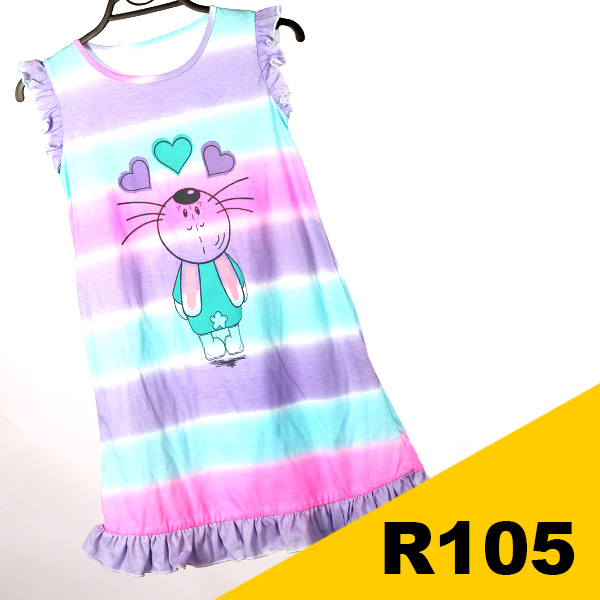 BLSmlGirls-RabbitNighty-R105