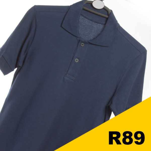 Mens - Golf Shirt