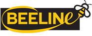 Beeline Factory Shop Sticky Logo