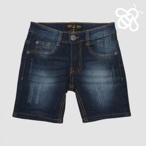 Rof Denim Shorts