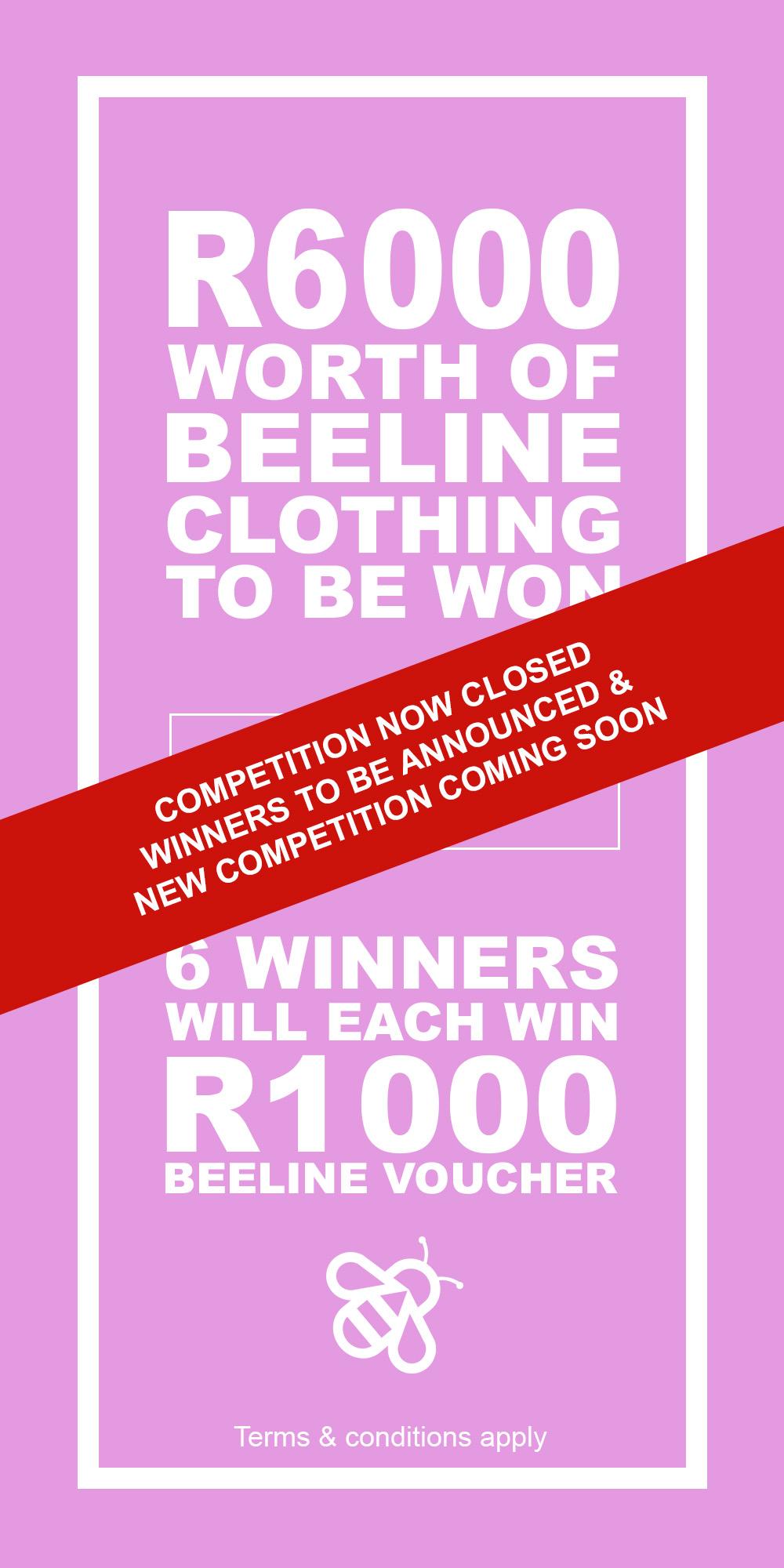 Beeline Competition
